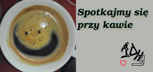 Spotkajmy się przy kawie