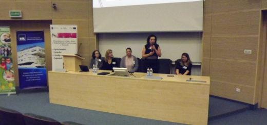 Konferencja ADHD i co dalej?